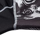 Funycell-Mens-Compression-Long-Sleeves-Activewear-Sports-T-shirt