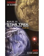 Star Trek: Deep Space Nine: Worlds of Deep Space Nine #1: Cardassia and Andor (Volume 1)