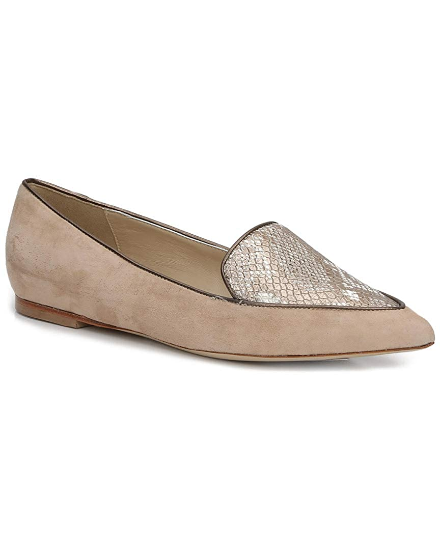 8acb040af689f Amazon.com: M by Bruno Magli Womens Rebecca Flat: Shoes