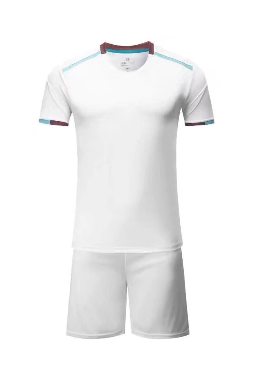 d1ba61230 Soccer Jersey Kits Men's Football Tracksuits Club Team Training Set  Sportswear Uniform US Size:S: Amazon.co.uk: Sports & Outdoors
