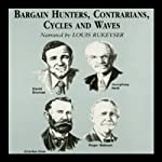 Bargain Hunters, Contrarians, Cycles, and Waves | Janet Lowe,Ken Fisher