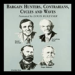 Bargain Hunters, Contrarians, Cycles, and Waves