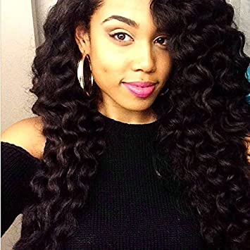 Amazon sina beauty 20 inch 5 bundles malaysian human hair sina beauty 20 inch 5 bundles malaysian human hair loose deep wave weave hairstyles urmus Gallery