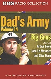 Dad's Army, Volume 14 Radio/TV Program