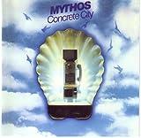 CONCRETE CITY by mythos
