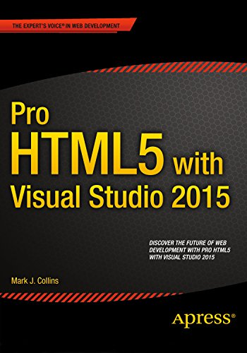 Download Pro HTML5 with Visual Studio 2015 Pdf