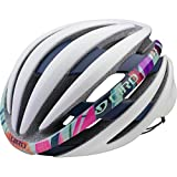 Giro Ember MIPS Cycling Helmet – Women's Matte White Floral Medium