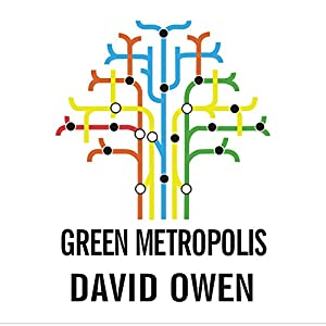 Green Metropolis Audiobook