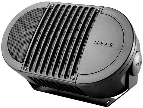 The Highest Quality All-Weather Loudspeaker 8 IN Woofer