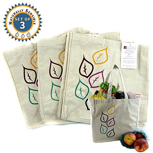 Eco Friendly Market Bags - 1
