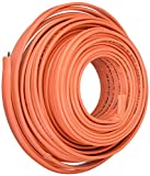Cerrowire 147-1803CR 100-Feet 10/3 NM-B Solid with Ground Wire, Orange