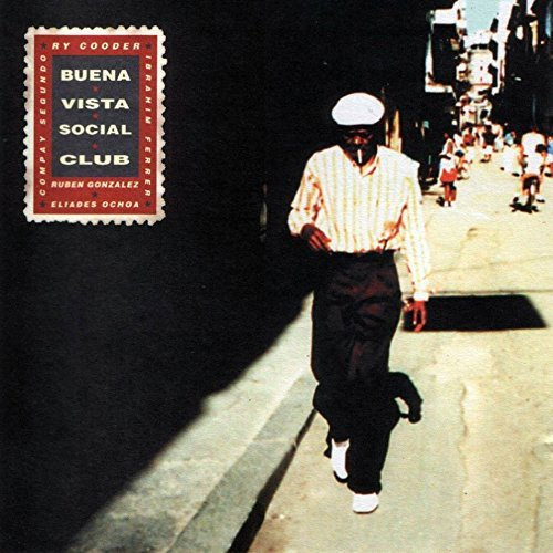 Music : Buena Vista Social Club (2LP 180 Gram Vinyl)