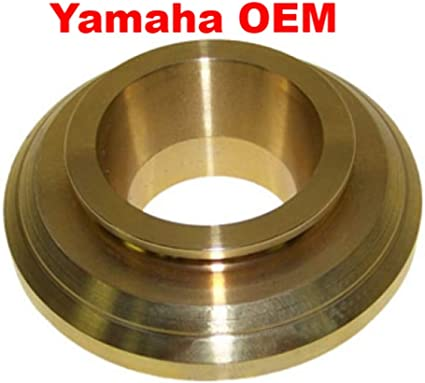 Stütze Satz Outboard Yamaha 150-300 hp Spacer Scheiben Teil Propeller Mutter