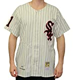 Mitchell & Ness Luis Aparicio Chicago White Sox Authentic 1959 Wool Home Jersey