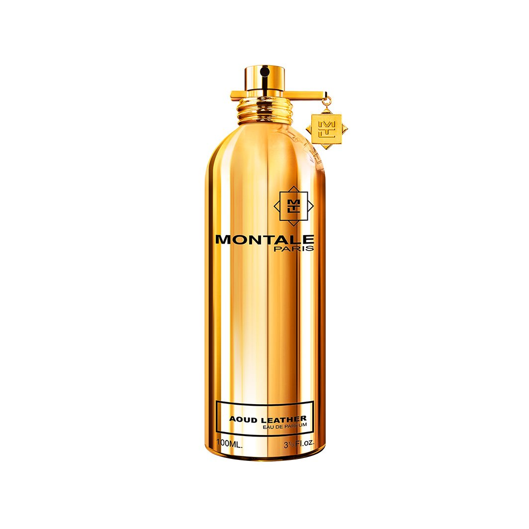 MONTALE Aoud Leather Eau de Parfum Spray, 3.3 fl. oz.