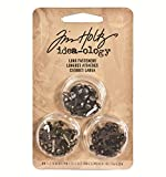 Metal Long Fasteners by Tim Holtz Idea-ology, 99