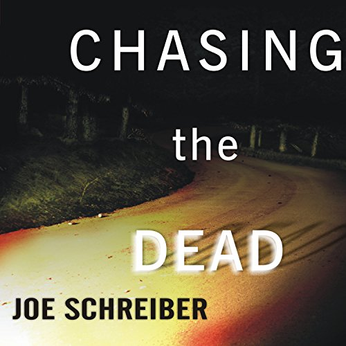 Chasing the Dead by Tantor Audio