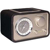 Crosley Solo Radio CR3003A Negro