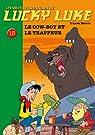 Les nouvelles aventures deLucky Luke, tome 15 : Le cow-boy et le trappeur (roman) par Carré