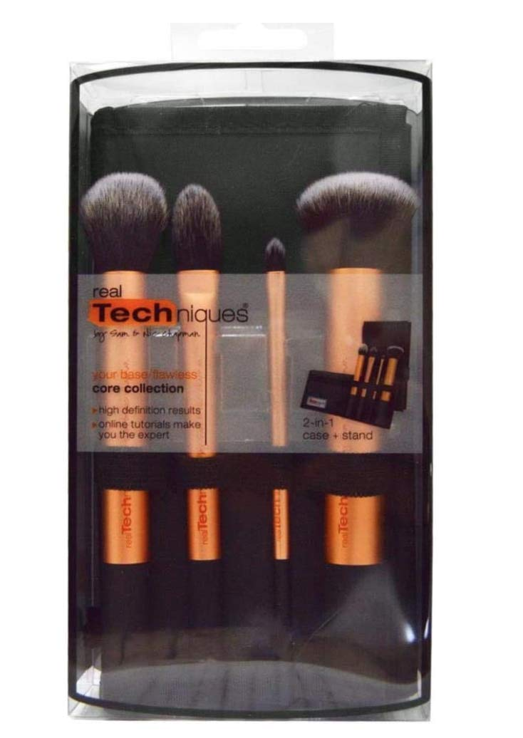 Real Techniques Makeup Brush Set