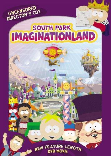 South Park - Imaginationland - Graden State