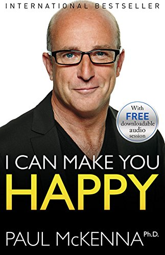 I Can Make You Happy by Hay House
