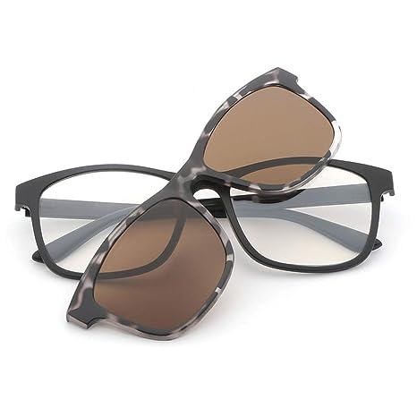 Sunglasses LWS L.W.SURL Gafas de Sol polarizadas Gafas de ...