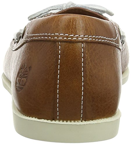 Cornish Bailarinas on Slip Short Timberland FTW Cornish Marr Vamp EK Lined Mujer Tx17Sdz