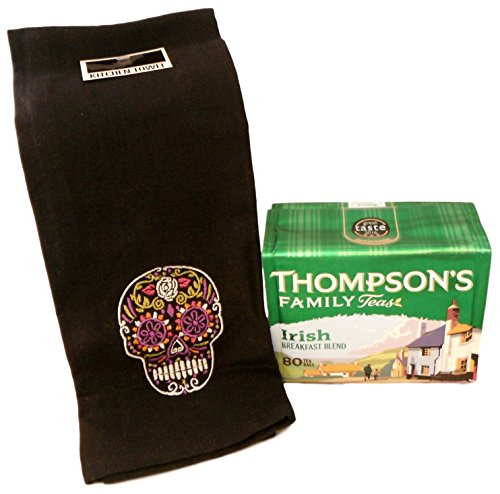 Thompson's Irish Breakfast Tea Gift Bundle