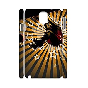 ALICASE Basketball Customized Cover Case For samsung galaxy note 3 N9000 [Pattern-1]
