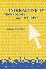 Interactive TV Technology & Markets Hardcover