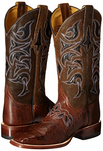 Cinch Classic Womens kimm Riding Boot Kango Tobacco lSP2YbORy
