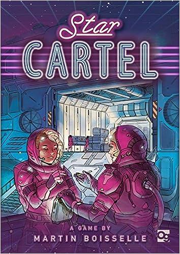 Star Cartel: Martin Boisselle, Michal Niewiadomy ...