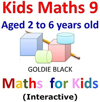 Amazon.com: Kids Maths 9 : Kindergarten Math for Kids (Addition ...