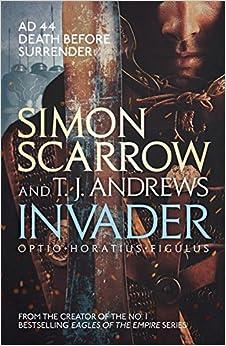 Book Invader