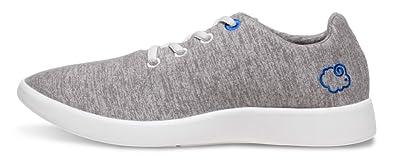 ba3ae672c7acf Amazon.com | LeMouton Classic Unisex Wool Shoes | Men Women Fashion ...