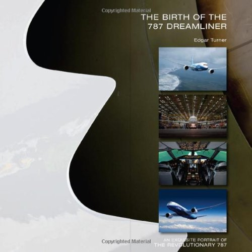 The Birth of the 787 Dreamliner PDF