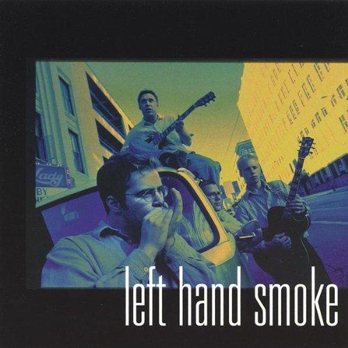 Noise Like Tambourines By Left Hand Smoke On Amazon Music