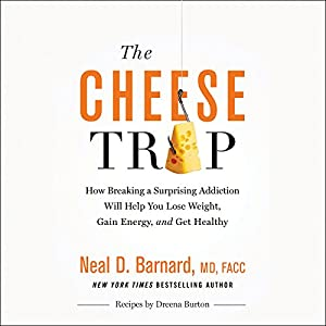 The Cheese Trap Audiobook