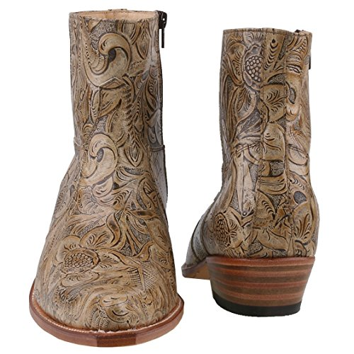 Stivali Uomo Sendra Beige Boots beige 5fqwzqE