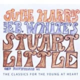 Julie Harris Reads E.B.White's Stuart Little LP (Eric Von Schmidt)