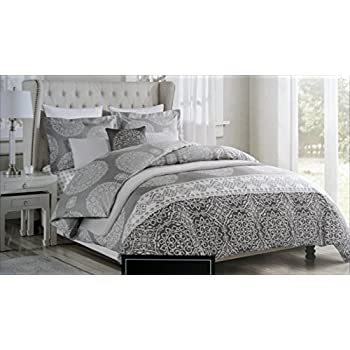 piece quilt rowley shop bedding gray comforter starfish full homeshopbeach on set shells sets cynthia queen bed white
