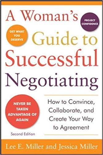 Negotiate Your Way to Success (The McGraw-Hill Professional Education Series)