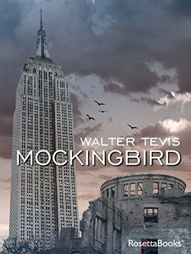 Mockingbird by [Tevis, Walter]