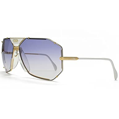 a5e8d1292a Cazal Legends 905 Aviator Sunglasses in Gold Purple 905 332 65 65 Gradient  Purple
