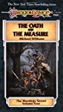 The Oath and the Measure, Michael Williams, 1560763361