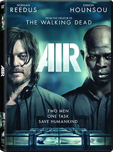 Air Djimon Hounsou product image