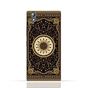 """Lenovo P70 TPU Silicone Case With Arabian Carpet Pattern 1002"