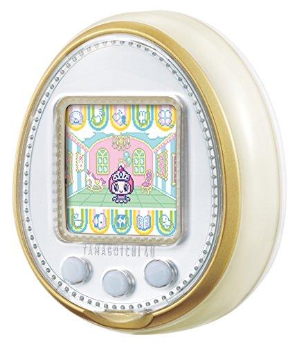 Bandai Tamagotchi 4U White ( Tamagotchi 4U -