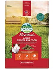 Oxbow Essentials Adult Guinea Pig (Timothy Based) 5-Pound Bag